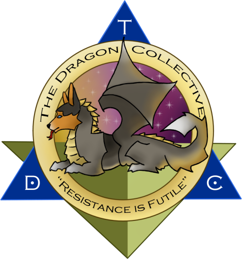 Kate Dragon Logo